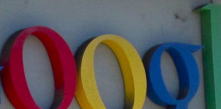 Google erinnert Webmaster bzgl. Widget Links