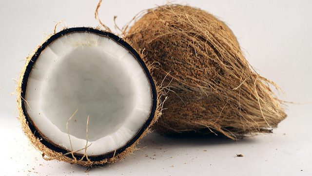 Lifehack Nr.1 Kokosöl?
