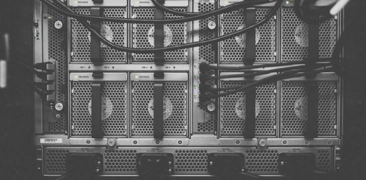 vServer – Dedicated Server