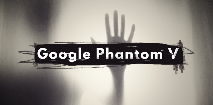 Google Update Februar 2017 Phantom V